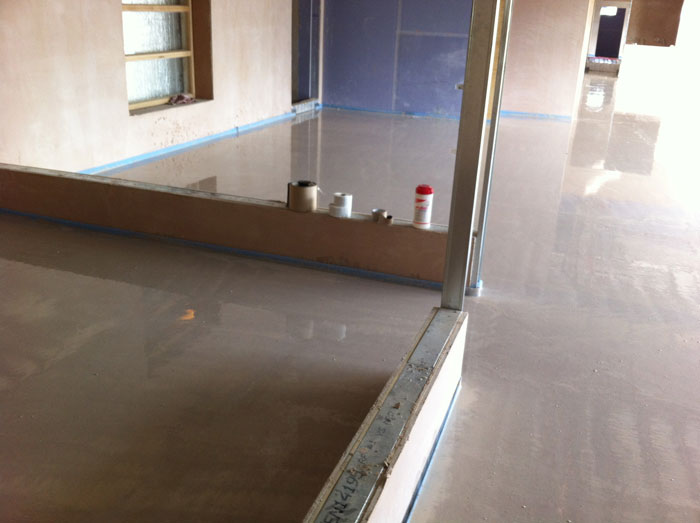Dry Screed Solutions