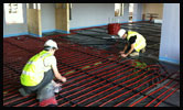 Under Floor Heating Solutions & Systems
